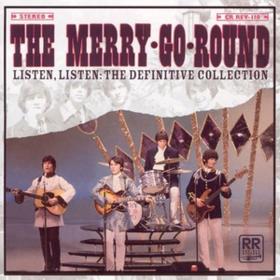 Merry Go Round Merry Go Round