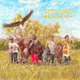Wildlife Pop Stepdad
