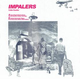 Cellar Dweller Impalers