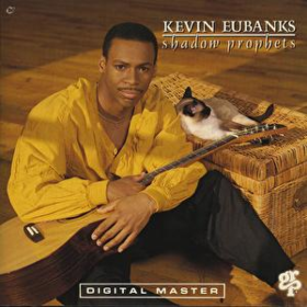 Shadow Prophets Kevin Eubanks