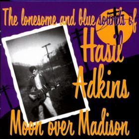 Moon Over Madison Hasil Adkins