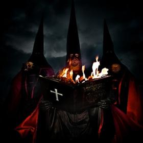 Triumvirat Cult Of Fire