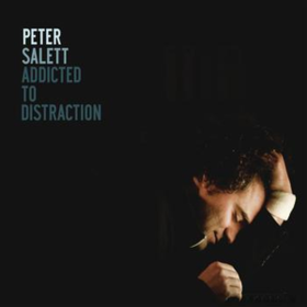 Addicted To Distraction Peter Salett