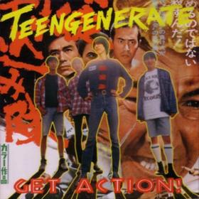 Get Action Teengenerate