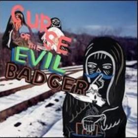 Curse Of The Evil Badger Egon