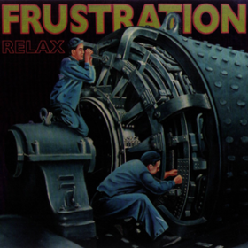 Relax Frustration
