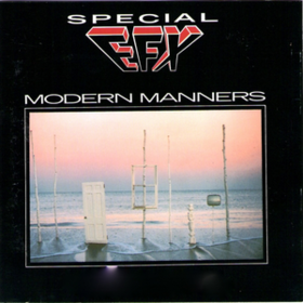 Modern Manners Special Efx