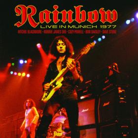 Live In Munich 1977 Rainbow