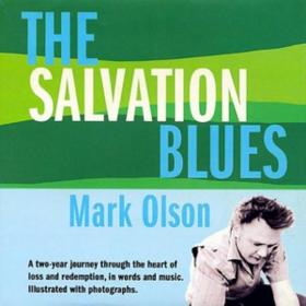 Salvation Blues Mark Olson