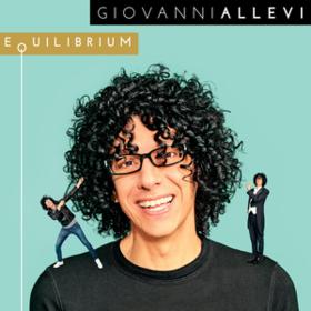 Equilibrium Giovanni Allevi