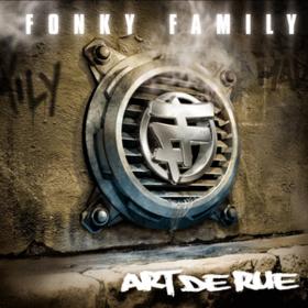 Art De Rue Fonky Family