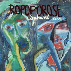 Elephant Love Ropoporose