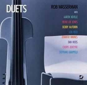Duets Rob Wasserman