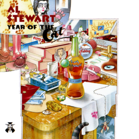 Year Of The Cat Al Stewart