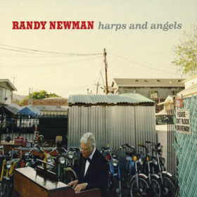 Harps And Angels Randy Newman