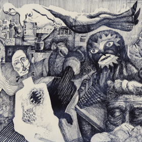 Pale Horses Mewithoutyou