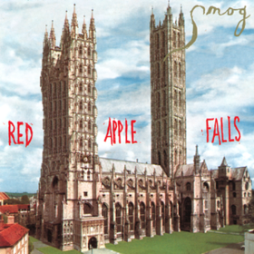 Red Apple Falls Smog
