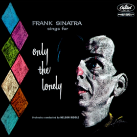 Only The Lonely Frank Sinatra