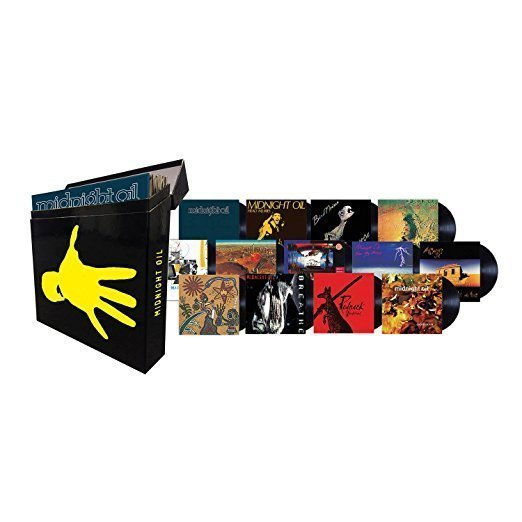 The Complete Vinyl Box Set