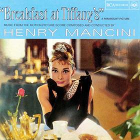 Breakfast At Tiffany'S Henry Mancini