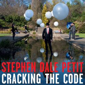 Cracking The Code Stephen Dale Petit
