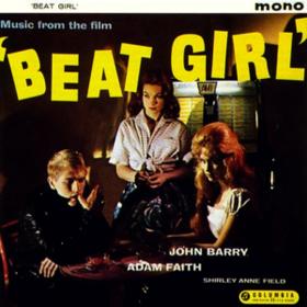 Beat Girl John Barry