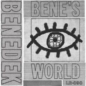 Bene's World Benedek