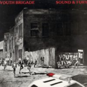 Sound And Fury Youth Brigade