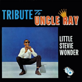 Tribute To Uncle Ray Stevie Wonder