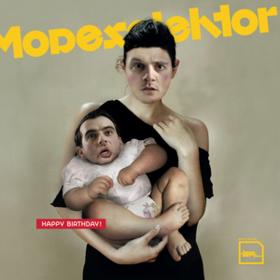 Happy Birthday Modeselektor