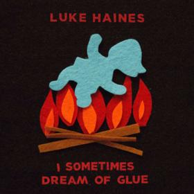 I Sometimes Dream Of Glue Luke Haines
