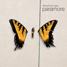 Brand New Eyes Paramore