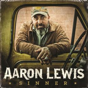 Sinner Aaron Lewis