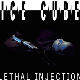 Lethal Injection Ice Cube