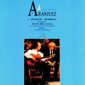 Concierto De Aranjuez Paco De Lucia