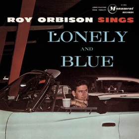 Sings Lonely And Blue Roy Orbison