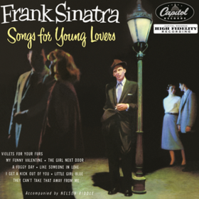Songs For Young Lovers Frank Sinatra
