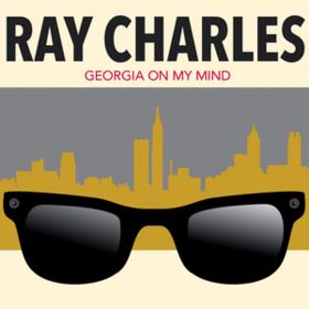 Georgia On My Mind Ray Charles
