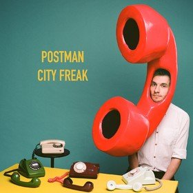 City Freak Postman