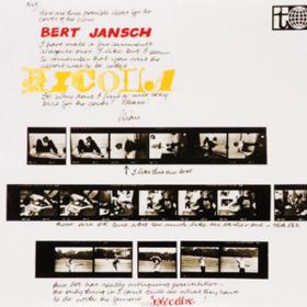 Nicola Bert Jansch