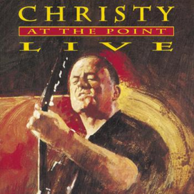 Live At The Point Christy Moore