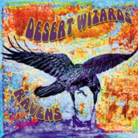 Ravens Desert Wizards