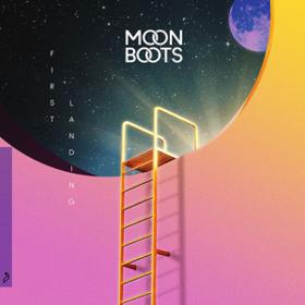 First Landing Moon Boots