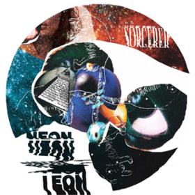 Neon Leon Sorcerer