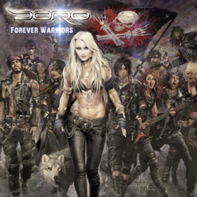 Forever Warriors Doro