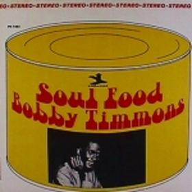 Soul Food Bobby Timmons