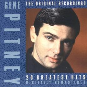 20 Greatest Hits Gene Pitney