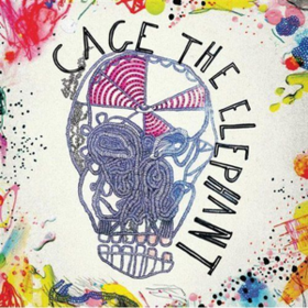 Cage The Elephant Cage The Elephant