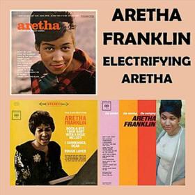 Electrifying Aretha Aretha Franklin