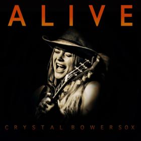 Alive Crystal Bowersox